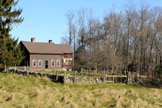 Heaver Homestead